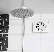 Installera badrumsfläkt